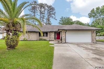 905 Chickadee Drive, Port Orange, FL 32127 - MLS#: 237716
