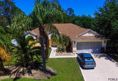 3 Sea Flower Path, Palm Coast, FL 32164 - MLS#: 237793