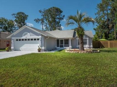 184 Bayside Dr, Palm Coast, FL 32137 - MLS#: 237803
