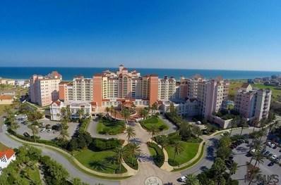 200 Ocean Crest Drive UNIT 335, Palm Coast, FL 32137 - MLS#: 237845