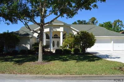 47 Old Oak Dr S, Palm Coast, FL 32137 - MLS#: 237849