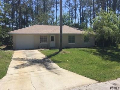 11 Reine Place, Palm Coast, FL 32164 - MLS#: 237877
