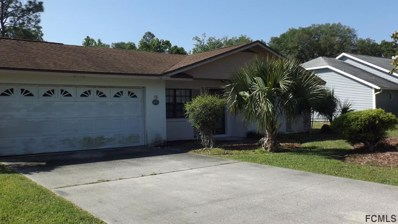 15 Bay Spring Pl, Palm Coast, FL 32137 - MLS#: 237889