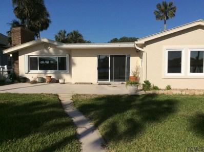 450 NE Lambert Ave, Flagler Beach, FL 32136 - MLS#: 237929