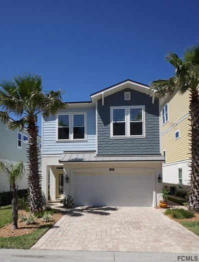 2699 Sunset Inlet Dr, Flagler Beach, FL 32136 - MLS#: 237943