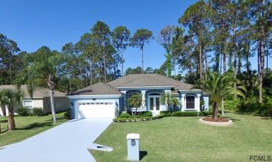 86 Port Royal Drive, Palm Coast, FL 32164 - MLS#: 237993