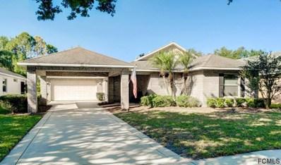 1567 Town Park Drive, Port Orange, FL 32129 - MLS#: 238021