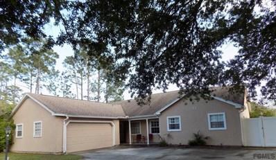 325 Parkview Drive, Palm Coast, FL 32164 - MLS#: 238028