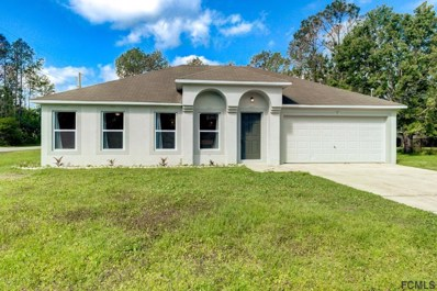 1 Kasper Path, Palm Coast, FL 32164 - MLS#: 238099