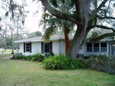 5566 Lancewood Drive, Port Orange, FL 32127 - MLS#: 238102
