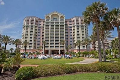 200 Ocean Crest Drive UNIT 344, Palm Coast, FL 32137 - MLS#: 238147