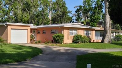 1220 Oakwood Ave, Daytona Beach, FL 32114 - MLS#: 238173