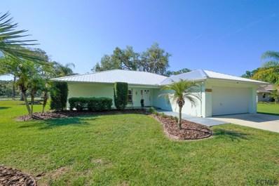 1 Magnolia St, Flagler Beach, FL 32136 - MLS#: 238178