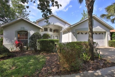 4 St Andrews Court, Palm Coast, FL 32137 - MLS#: 238184
