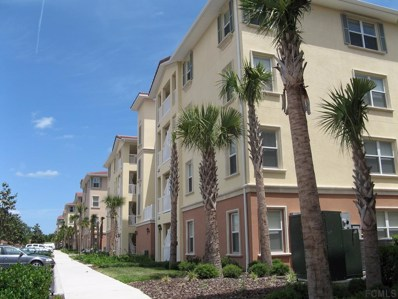 300 Canopy Walk Lane UNIT 342, Palm Coast, FL 32137 - MLS#: 238197