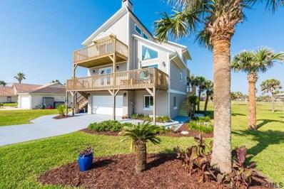 3660 S Central Ave, Flagler Beach, FL 32136 - MLS#: 238239