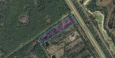 4373 N Old Kings Rd N, Palm Coast, FL 32137 - MLS#: 238242