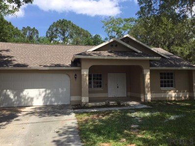 14 Blackfoot Ct, Palm Coast, FL 32137 - MLS#: 238268