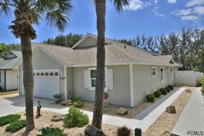 41 Bristol Lane, Palm Coast, FL 32137 - MLS#: 238294