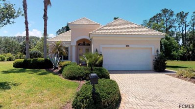 33 Kingfisher Lane, Palm Coast, FL 32137 - MLS#: 238297