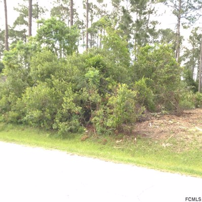 20 Reindeer Lane, Palm Coast, FL 32164 - MLS#: 238310