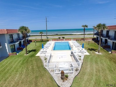 3700 S Ocean Shore Blvd UNIT 30, Flagler Beach, FL 32136 - MLS#: 238355