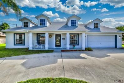 94 Laramie Drive, Palm Coast, FL 32164 - MLS#: 238390