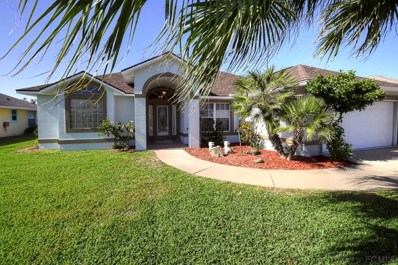 111 Barrier Isle, Ormond By the Sea, FL 32176 - MLS#: 238392