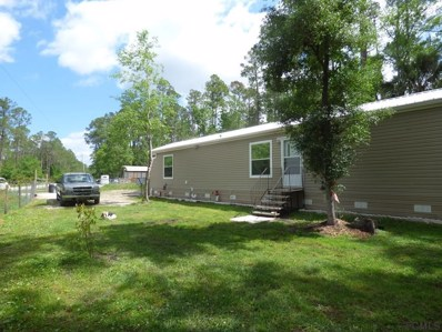 1757 Satinwood St, Bunnell, FL 32110 - MLS#: 238454