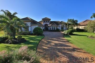 22 Blue Oak Lane, Palm Coast, FL 32137 - MLS#: 238455