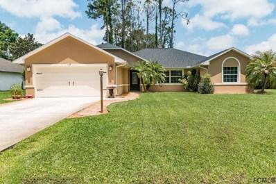27 Bannbury Ln, Palm Coast, FL 32137 - MLS#: 238491