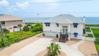 2716 S Ocean Shore Blvd, Flagler Beach, FL 32136 - MLS#: 238493