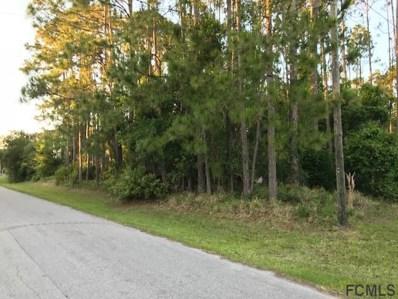 88 Lancelot Drive, Palm Coast, FL 32137 - MLS#: 238532