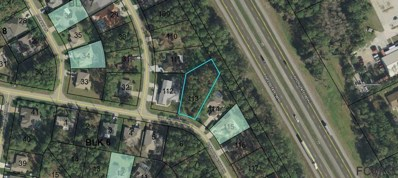100 Boulder Rock Drive, Palm Coast, FL 32137 - MLS#: 238549