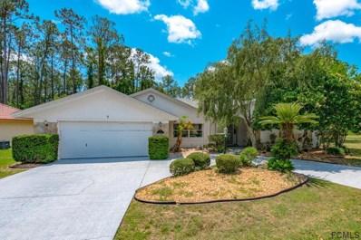 7 Eagle Pl, Palm Coast, FL 32164 - MLS#: 238566