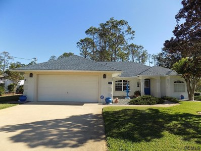23 Foxhall Ln, Palm Coast, FL 32137 - MLS#: 238606