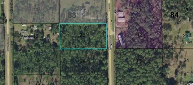 1790 Satinwood St, Bunnell, FL 32110 - MLS#: 238640