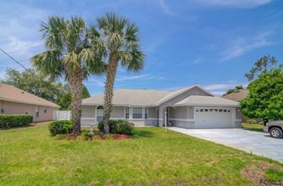 23 Woodworth Drive, Palm Coast, FL 32164 - MLS#: 238665