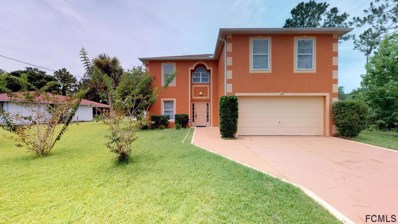 167 Pine Grove Dr, Palm Coast, FL 32164 - MLS#: 238732