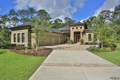 13 Bluejack Court, Palm Coast, FL 32137 - MLS#: 238739