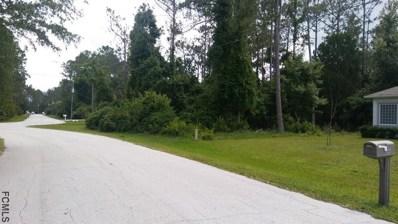 11 Zinnia Trail, Palm Coast, FL 32164 - MLS#: 238764