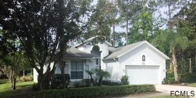 23 W Waterside Pkwy W, Palm Coast, FL 32137 - MLS#: 238776