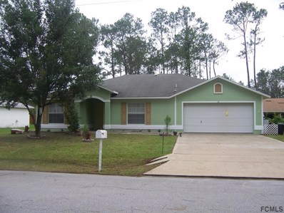 22 Reinhardt Ln, Palm Coast, FL 32164 - MLS#: 238796