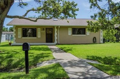 1227 S Flagler Ave S, Flagler Beach, FL 32136 - MLS#: 238799