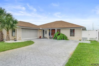 17 Cool Water Court, Palm Coast, FL 32137 - MLS#: 238842