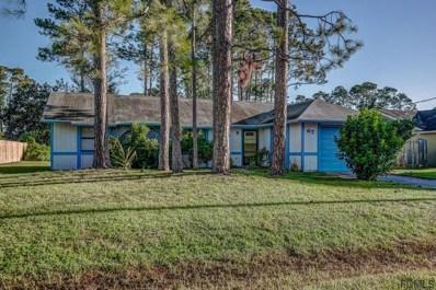 67 Beechwood Ln, Palm Coast, FL 32137 - MLS#: 238845