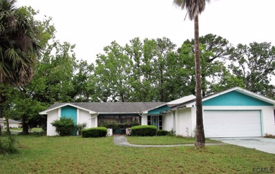35 Black Bear Ln, Palm Coast, FL 32137 - MLS#: 238854