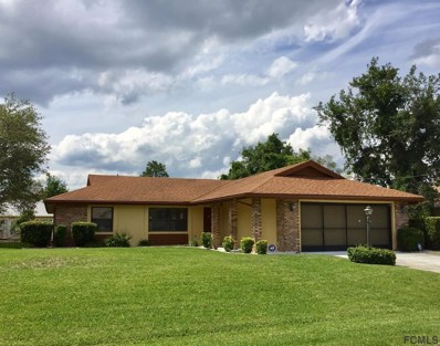 30 Forge Lane, Palm Coast, FL 32137 - MLS#: 238865