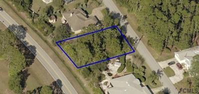 89 Lancelot Drive, Palm Coast, FL 32137 - MLS#: 238888