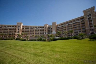 80 Surfview Dr UNIT 817, Palm Coast, FL 32137 - MLS#: 238910
